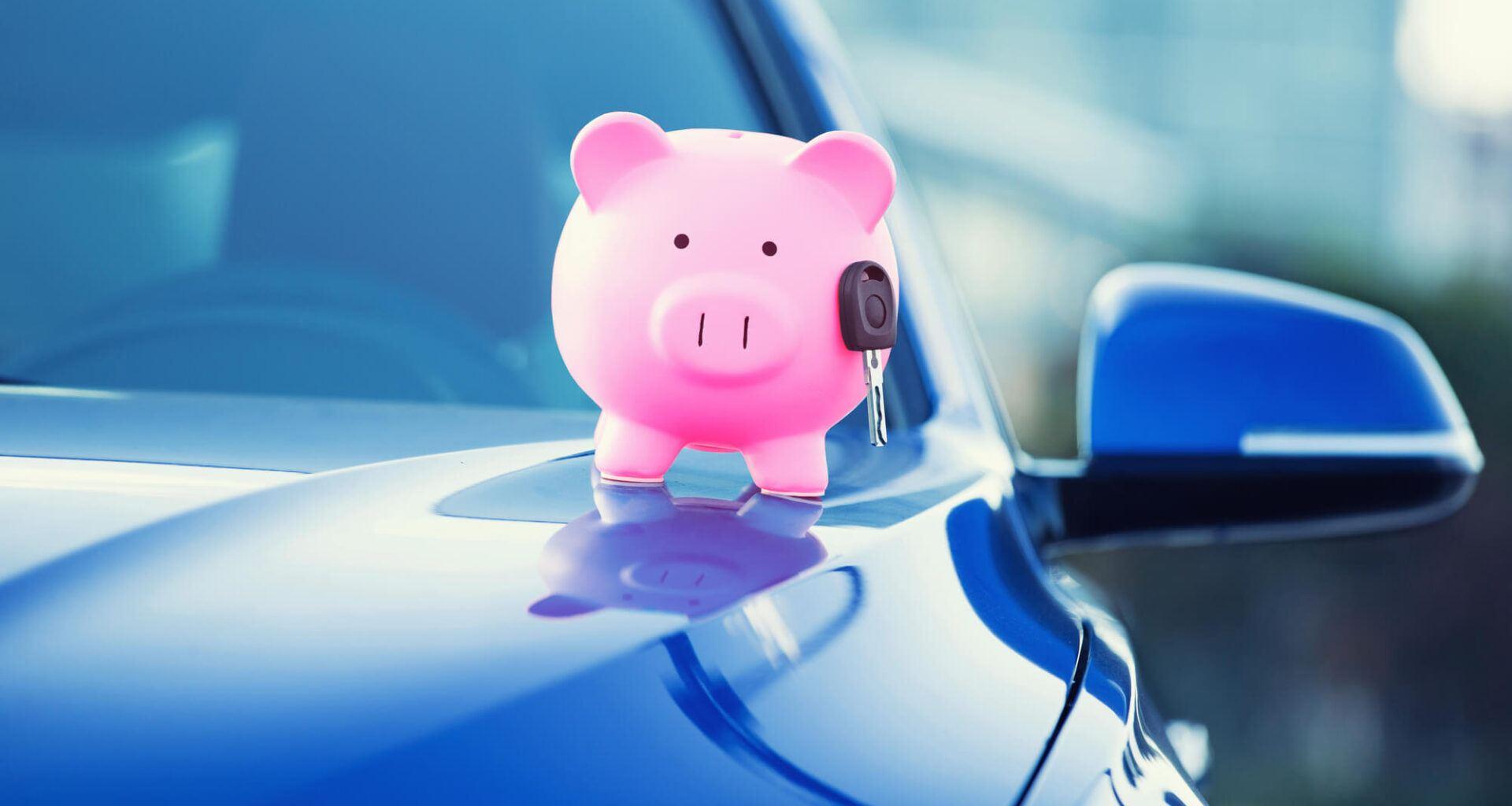 Crédito com Veículo em Garantia