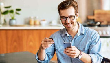 Parcelamento de cartão de crédito: confira 4 dicas