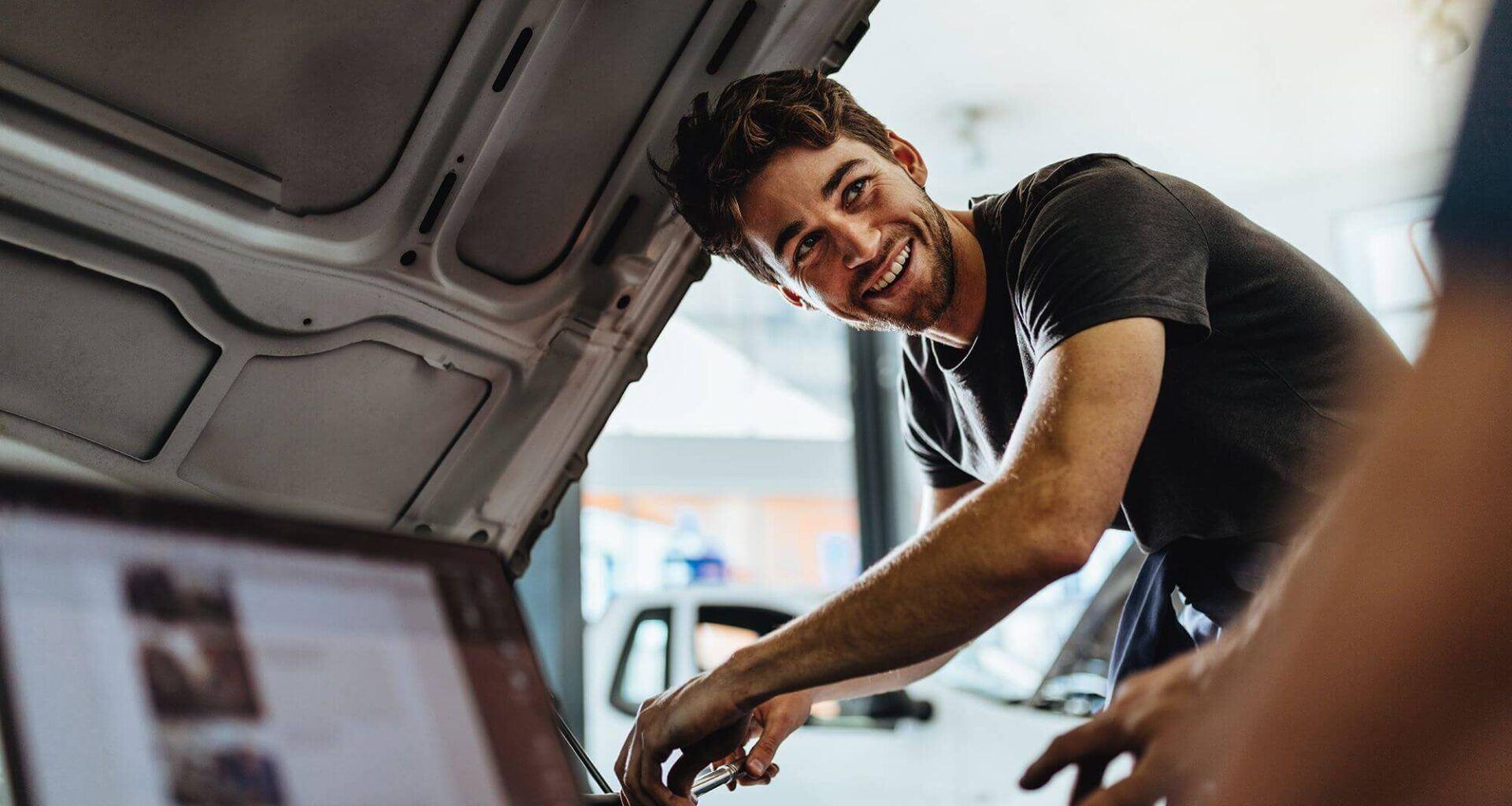 Manutenção de carros preventiva: o guia completo