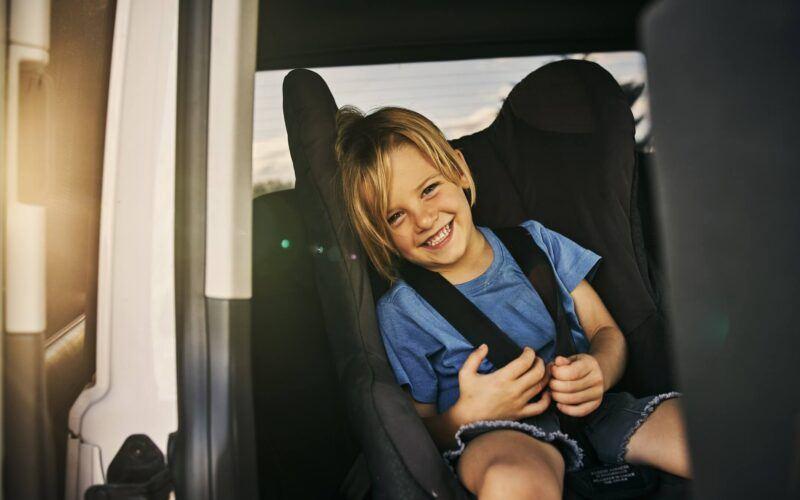 Descubra agora mesmo quais são os carros mais seguros do mercado