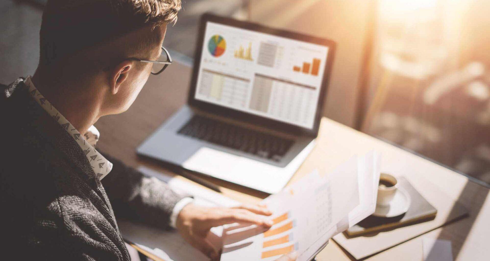 como separar despesas pessoais das contas da empresa