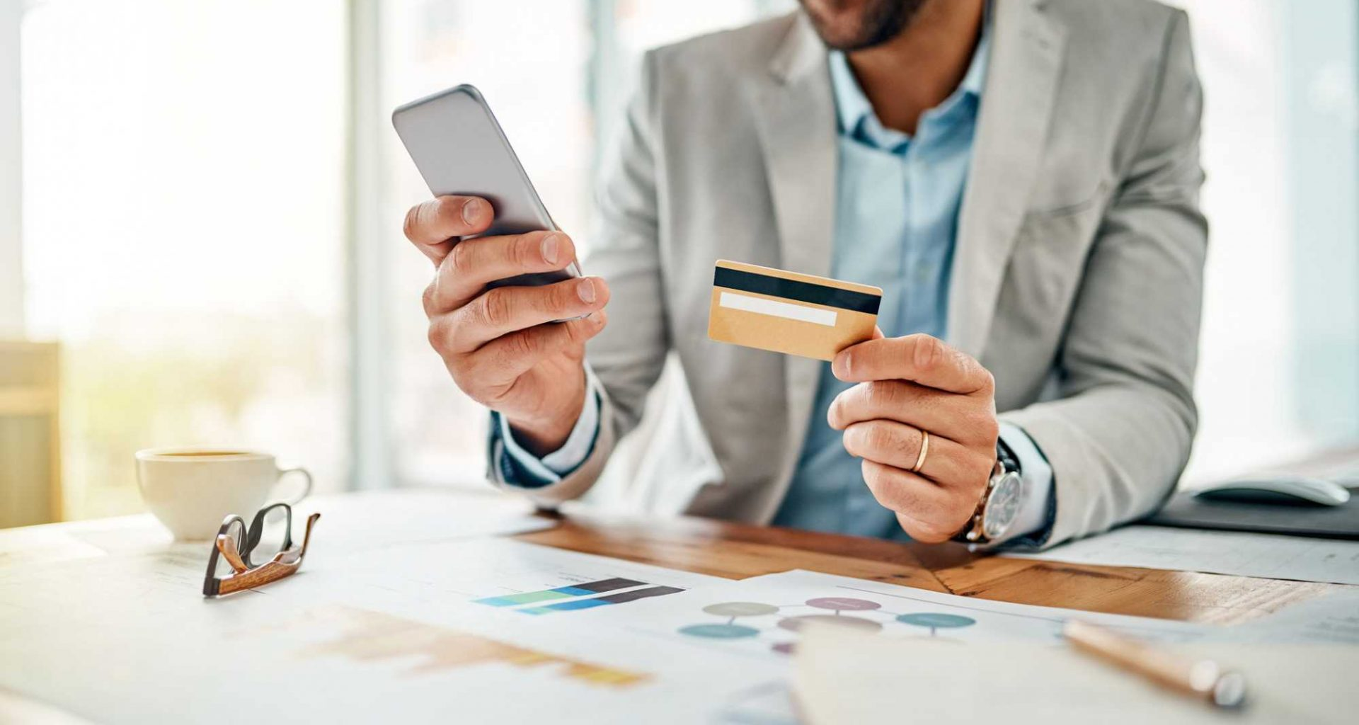 como funciona o cartão de crédito empresarial