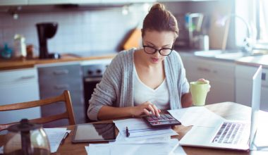 Organizar as finanças para o próximo ano: guia prático