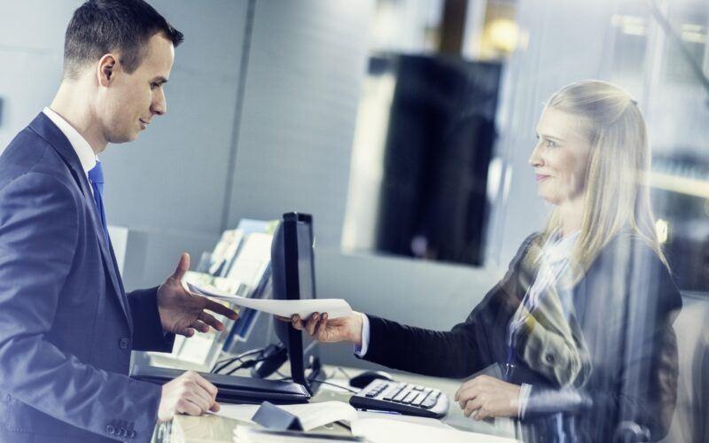 como funciona empréstimo bancário