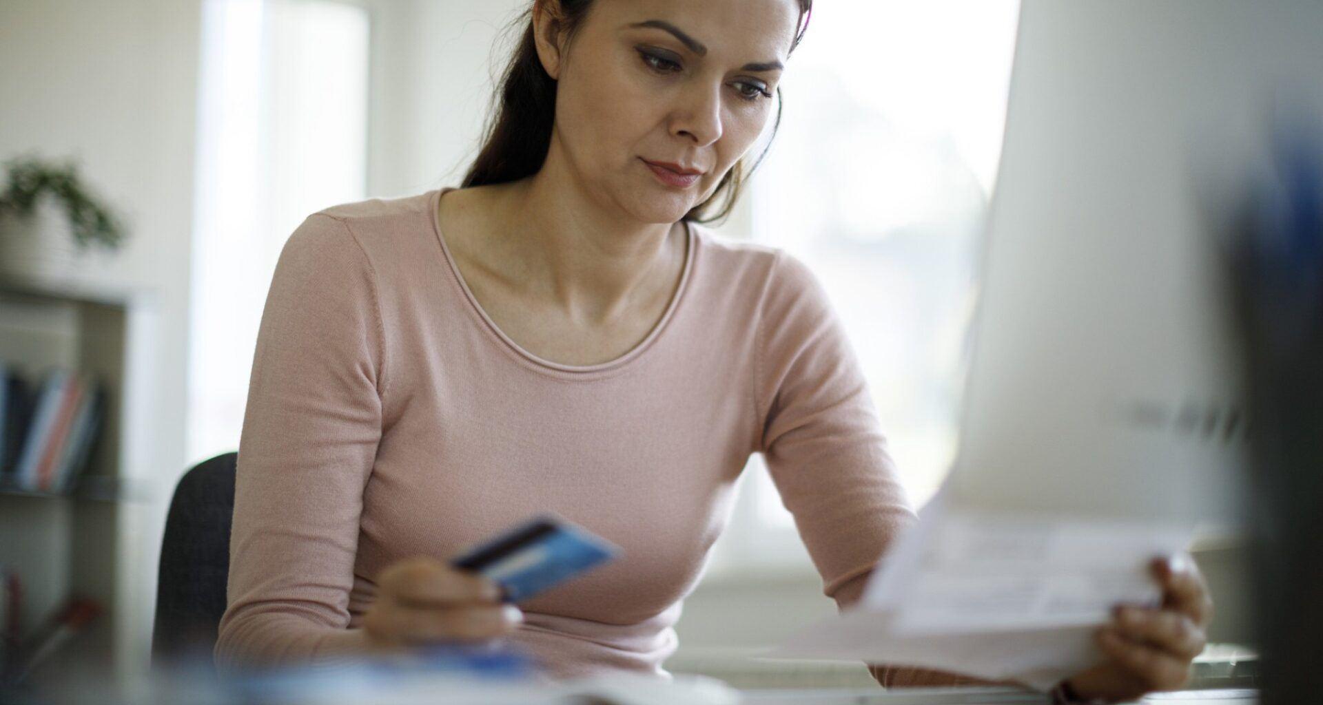 parcelar boleto com cartão de crédito