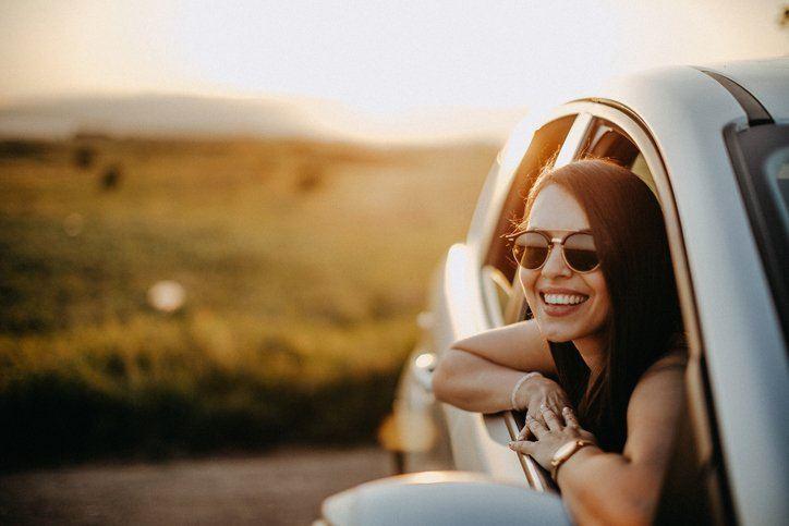 dicas para viajar de carro