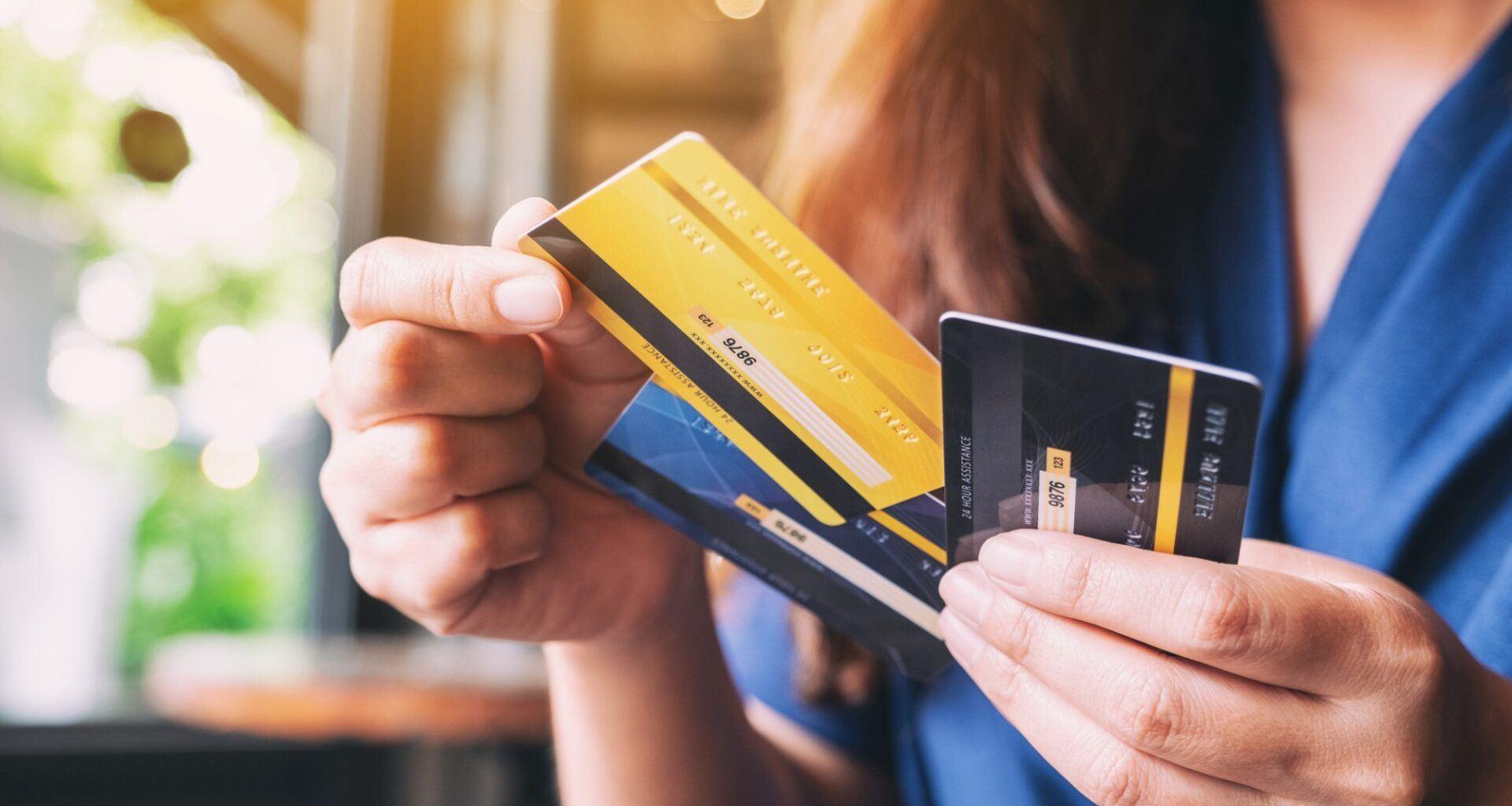 como funciona o limite do cartão de crédito