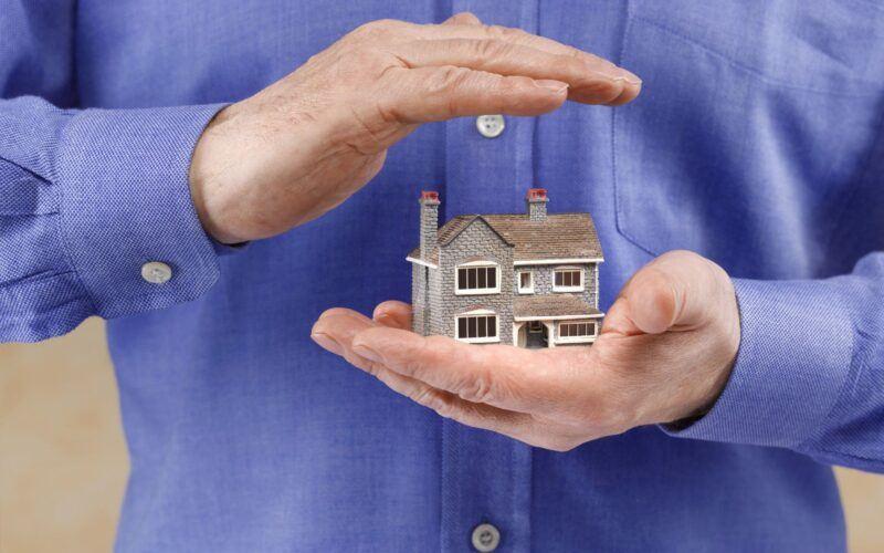 simulação de seguro residencial
