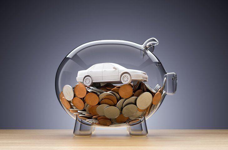 empréstimo com carro como garantia