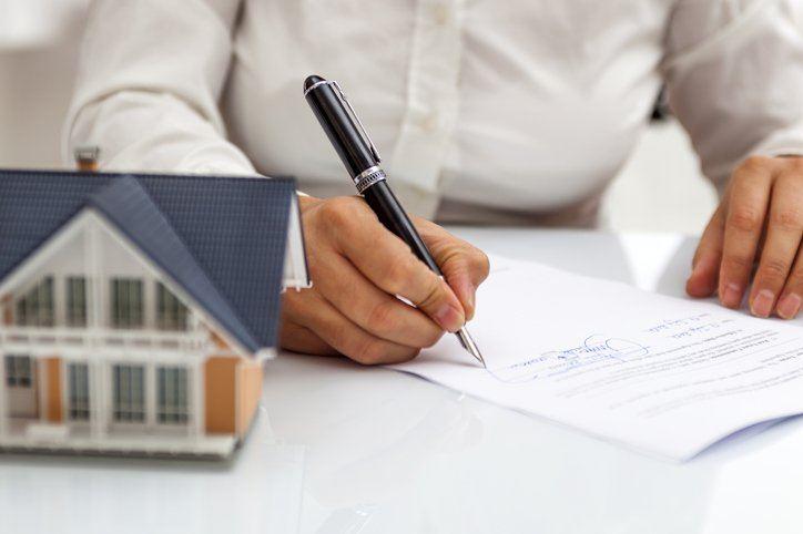 empréstimo com imóvel como garantia