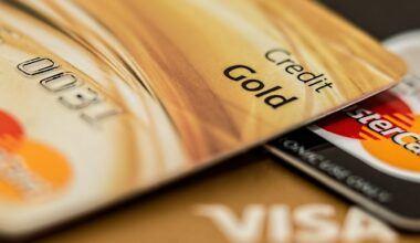 BC aprimora normas para os cartões de crédito